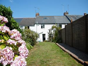 Charming character cottage for sale in Bishops Hull