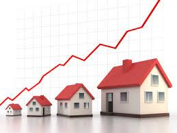 More regions surpass pre-downturn price highs