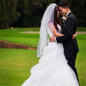 Wedding Bells.....