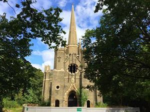 Abney Park in 'Grave' danger..........