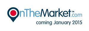 onthemarket.com will be launching in January 2015