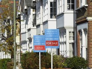 CHANCELLOR STEPS UP TO STAMP DUTY CHANGE