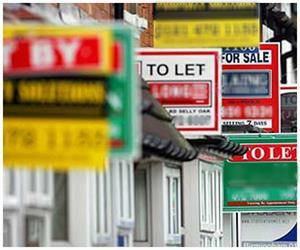Why Are So Many People Renting?