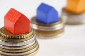 House Price Growth Starting to Slow.