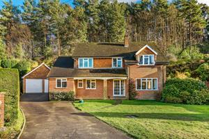 Strong Property Sales in January and February