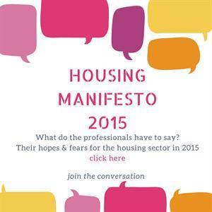 HOUSING MANIFESTO 2015