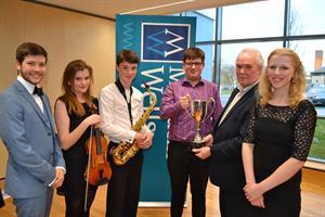 David Emberson presents Mullucks Wells Festival Cup
