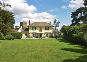 'The Lawn' is Sold - Similar Wanted