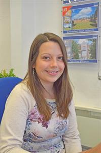 We are pleased to introduce Joanna to the lettings team