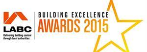 Drawing, Planning & Design team nominated for five LABC Building Excellence awards
