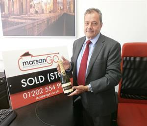 First Resale of Flat in New Development