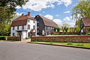 House with Henry Winstanley heritage on the market