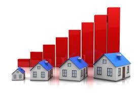 Housing Market Still Bubbling With 5.7% Average Price Rise