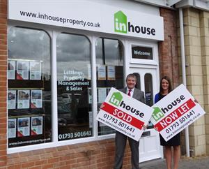 Now Selling Houses!