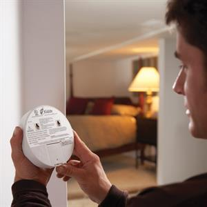 Smoke and Carbon Monoxide Alarms - What Landlords Need to Know