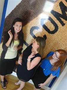 Property Management Department - new faces and the return of the more familiar