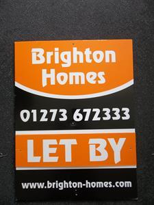 Letting Agent In Brighton