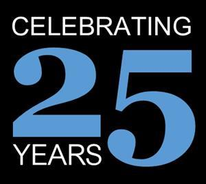 RHW estates are delighted to be celebrating its 25th year anniversary