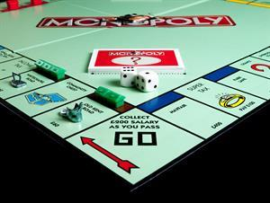 Guildford could get it's own Monopoly Board!