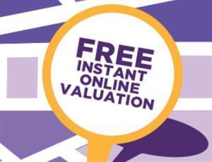 Instant Online Valuation
