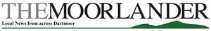 The Moorlander - Rendells proud to support new Dartmoor publication