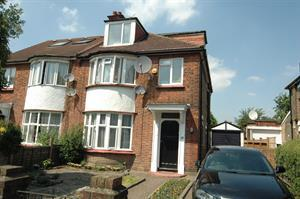 Just sold - West Acton