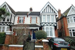 Just sold - Ealing Common / West Acton
