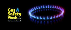 Gas Safety Week 19th September to 26th September 2016