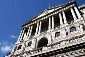 Bank leaves interest rates alone........again!.....