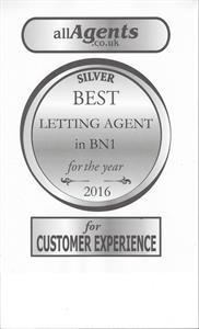 Another Silver Award For 2016