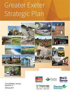 Exeter and Devon Growth Plan