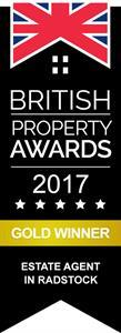 Barons Property Centre Gold Award Winners 2017.