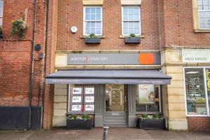 Our lovely offices in Billericay