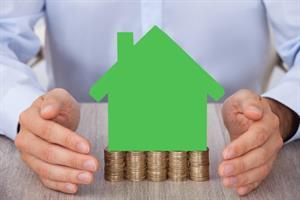 How can landlords best protect their income?