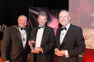 Surrey Property Professional of the Year