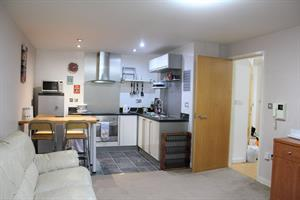 PROPERTY SPOTLIGHT - LETTINGS Lune Square, Lancaster a 2 bed apartment available furnished for £695 pcm