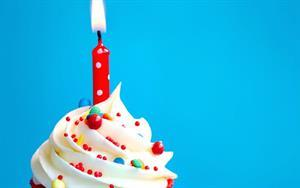 Our LETTINGS department turns 1 this month.