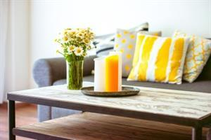 Presenting your home in the best light