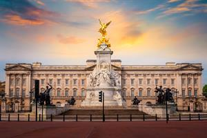 Queen's new neighbour, No 3 Carlton Gardens sold to Ken Griffin for £95 million.