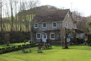 Unique Rural Village Property