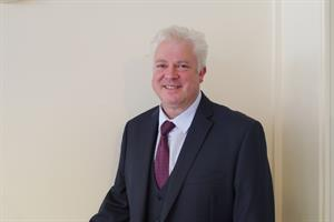 New Manager appointed at Geoffrey Clapp Associates