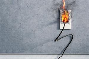 Electrical safety standards on the way for the private rented sector in England