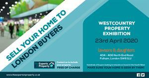 Our next London Property Exhibition...